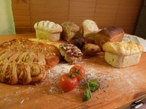 Knead Dough breads