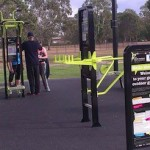 Minnippi Outdoor Gym Open For Fitness