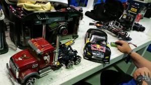 radio control cars