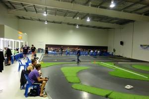 Millenium Raceway