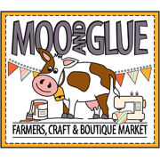 Moo and Glue markets