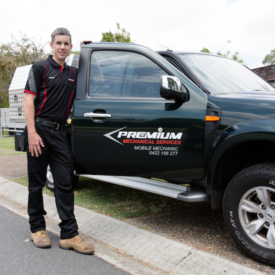 Carindale mobile mechanic