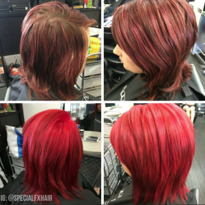 Special FX Hair Carindale