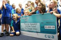 10 schools in Brisbane's south vying for $5,000