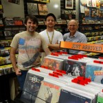 Celebrate Record Store Day with Rockaway Records